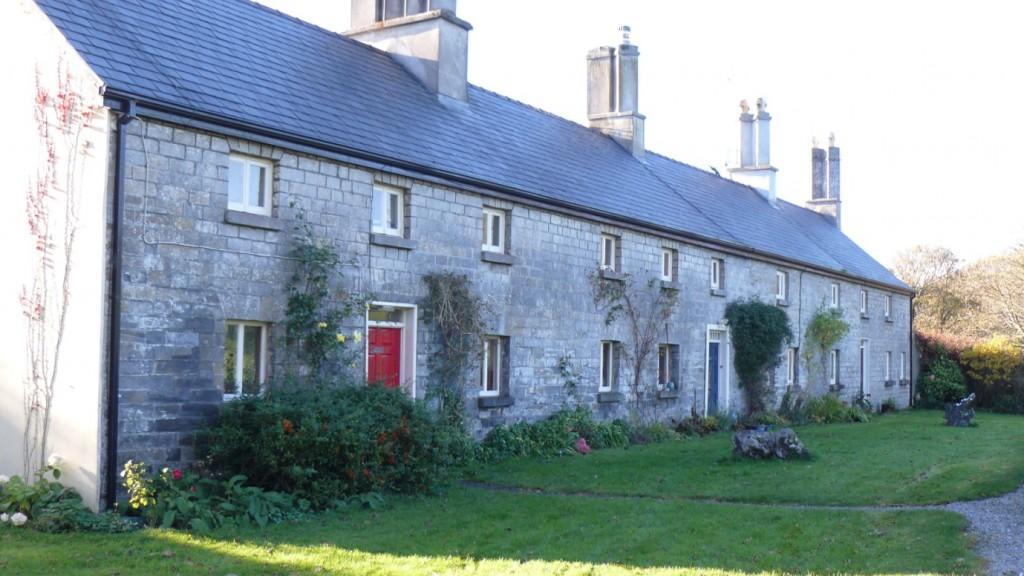 Bloxham home at 1 Westport Demesne.
