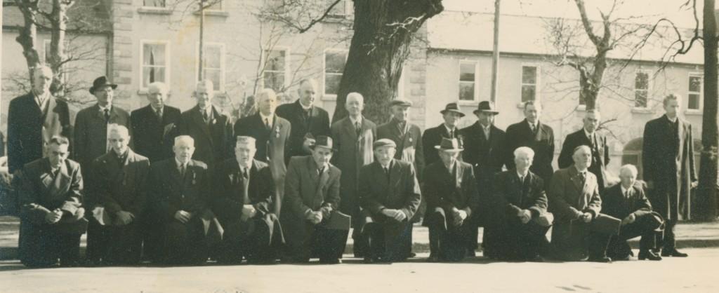 1966 Veterans