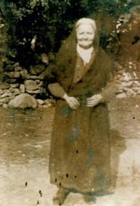 Margaret Mulroe (Tunney) 1864-1949