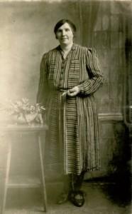 Nora Tunney (nee Dunne) 29th June, 1942